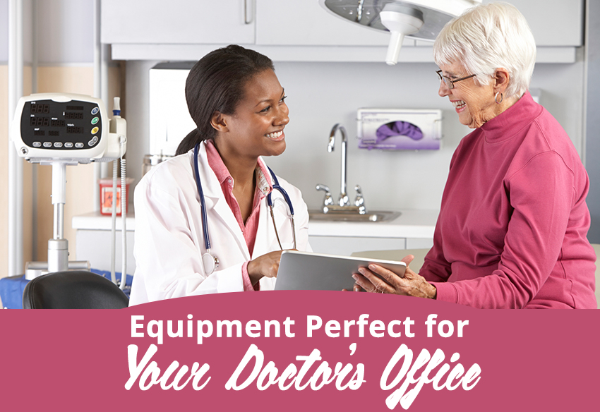 Medical Overstock Equipment for Your Doctor's Office