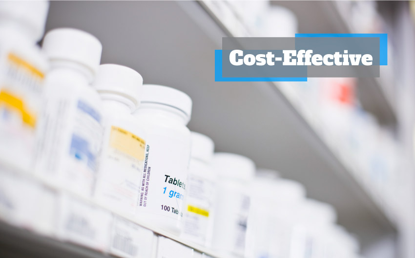 Cost Effective Products for Independent Pharmacies
