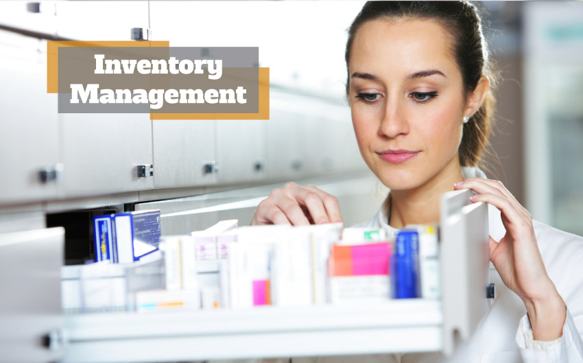 Inventory Management for Independent Pharmacies