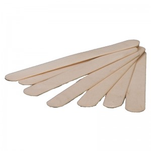 Tongue Depressors 6In Ind Wrapped