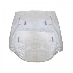 Underwear Large 4Pks/18 Cs/72